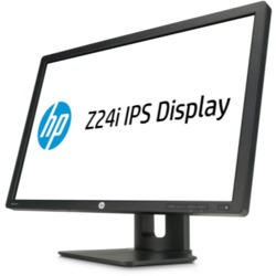 "GRADE A1 - As new but box opened - Hewlett Packard HP Z24I 24"" IPS Monitor"