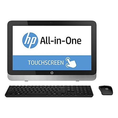 "A1 Refurbished Hewlett Packard HP Touchsmart 22-2031NA i5-4590T 8GB 1TB 22"" Touch Windows 8 All In One"