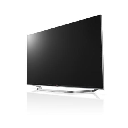 Ex Display - As new but box opened - LG 55LB730V 55 Inch Smart 3D LED TV