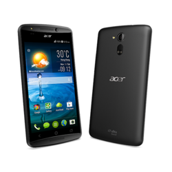 Acer Liquid E700 Black 16GB Unlocked & SIM Free
