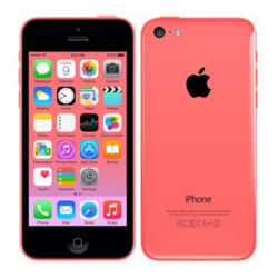 Apple iPhone 5c Pink 8GB Unlocked & SIM Free