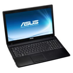 Refurbished Grade A1 Asus X54C Core i3 6GB 750GB Windows 7 Laptop
