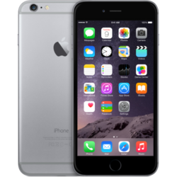 Apple iPhone 6 Plus Space Grey 16GB Unlocked & SIM Free