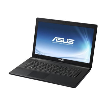 Refurbished Grade A1 Asus R704VD Core i5 8GB 750GB 17.3 inch Windows 8 Laptop with NVIDIA GeForce 610M 1GB Graphics