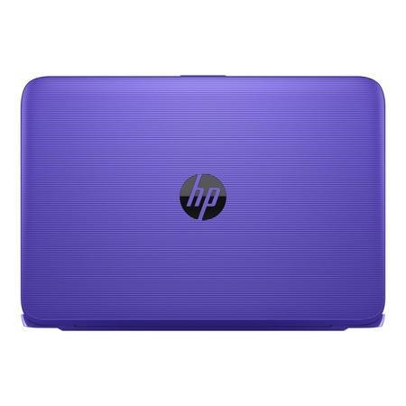 1AP71EA HP Stream 11-y002na Intel Celeron N3060 2GB 32GB eMMC 11.6 Inch Windows 10 Laptop - Purple