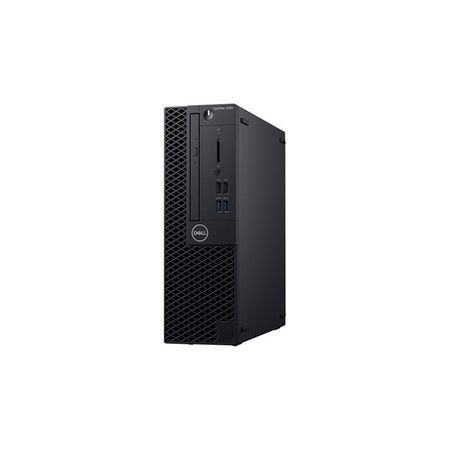 1D1G7 Dell Optiplex 3060 Core i5-8500 8GB 256GB SSD Windows 10 Pro Desktop