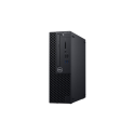 A1/1D1G7 Refurbished Dell Optiplex 3060 Core i5-8500 8GB 256GB Windows 10 Professional Desktop PC