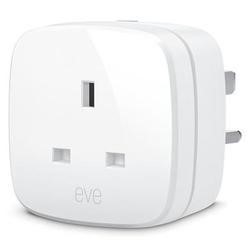 Eve Energy Wireless Power Sensor/Switch