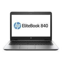 HP EliteBook 840 G4 Core i7-7500U 2.7GHz 16GB 512GB SSD Full HD 14 Inch Windows 10 Professional Laptop