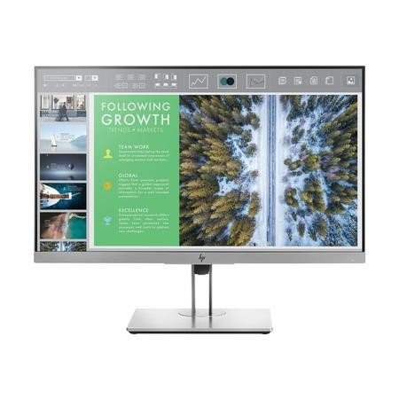 "1FH47AT HP EliteDisplay E243 23.8"" IPS HDMI Full HD Monitor"
