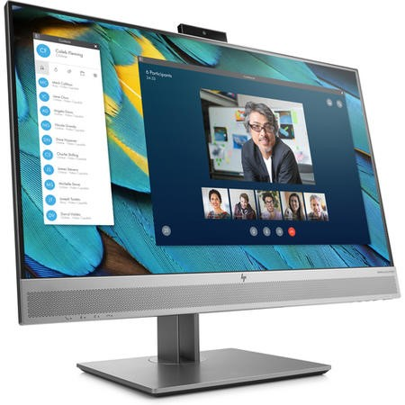 "HP E243M 23.8"" IPS Full HD Monitor"