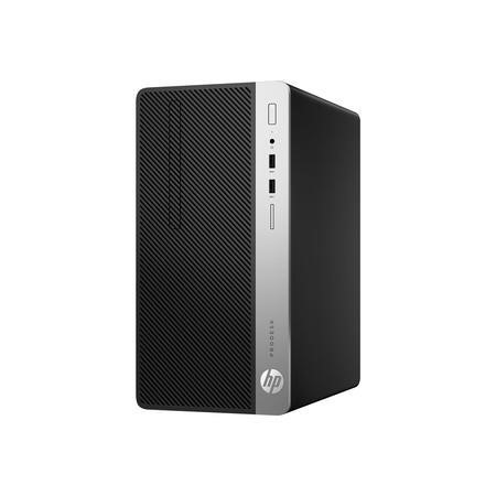 HP ProDesk 400 G4 Core i7-7700 8GB 256GB SSD DVD-Writer Windows 10 Professional Desktop
