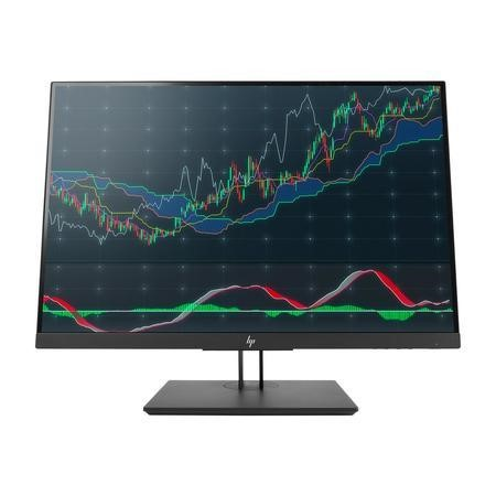 "1JS09AT HP Z24n G2 24"" IPS HDMI Monitor"