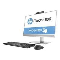 HP EliteOne 800 G3 Core i5-7500 8GB 1TB DVD-RW 23.8 Inch Windows 10 Professional All in One