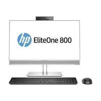 HP EliteOne 800 G3 Core i7 7700 8GB 512GB SSD DVD-RW 23.8 Inch Windows 10 Professional All in One