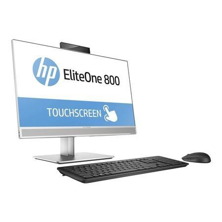 "HP EliteOne 800 G3 Core i5-7500 8GB 1TB  23.8"" Windows 10 Pro All-In-One PC"
