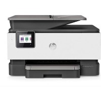 HP OfficeJet Pro 9012 A4 Multifunction Colour InkJet Printer