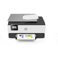 HP Colour Officejet 8012 A4 Multifunction Printer