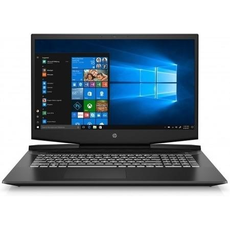 HP Pavilion 17-cd1013na Core i7-10750H 8GB 1TB HDD + 512GB SSD 17.3 Inch 144Hz GeForce GTX 1660 Ti Gaming Laptop