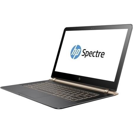 HP Spectre 13-v105na Core i7-7500U 8GB 512GB SSD 13.3 Inch Windows 10 Laptop