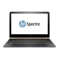 HP Spectre 13-v106na Core i5-7200U 8GB 256GB SSD 13.3 Inch Windows 10 Laptop