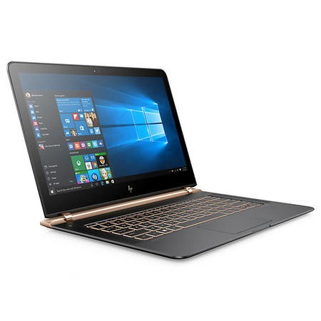 GRADE A1 - HP Spectre 13-v106na Core i5-7200U 8GB 256GB SSD 13.3 Inch Windows 10 Laptop