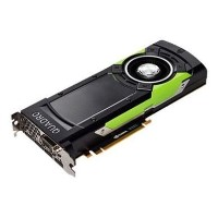 NVIDIA Quadro P1000 - Graphics card - Quadro P1000 - 4 GB GDDR5 - PCIe 3.0 x16 low profile - 4 x Mini DisplayPort - for Workstation Z240 SFF tower Z440