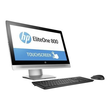 HP EliteOne 800 Core i7-7700 8GB 256GB SSD 23.8 Inch Windows 10 Professional All in One