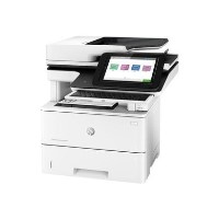 HP Enterprise Flow M528z A4 Multifunction Mono Laser Printer