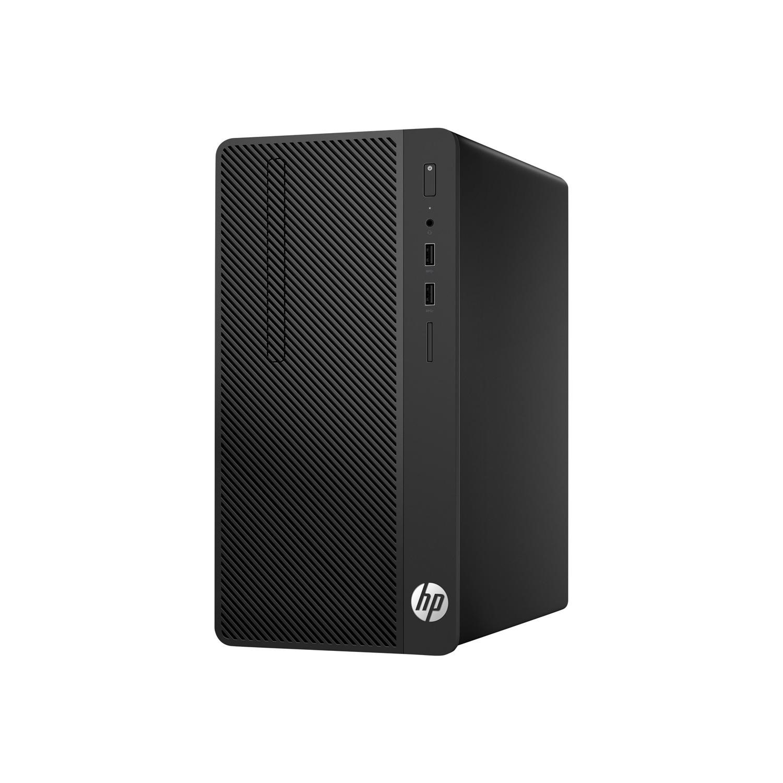 HP 290 G1 Core i5-7500 4GB 500GB Windows 10 Pro Desktop PC