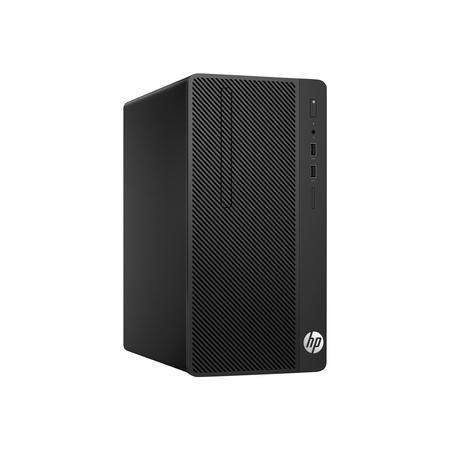 HP 290 G1 Core i5-7500 4GB 500GB Windows 10 Pro Desktop PC