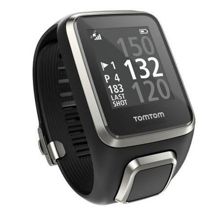 TomTom Golfer 2 in Black L