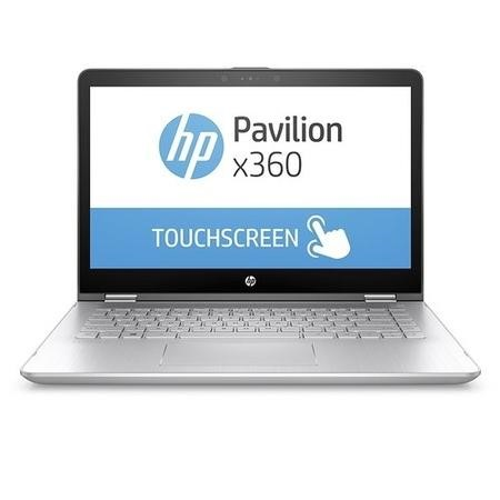 1RL28EA HP Pavilion x360 Core i3-7100U 8GB 128GB SSD Windows 10 Laptop