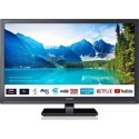 "1T-C24BC0ER2NB Sharp 1T-C24BC0ER2NB 24"" HD Ready Smart LED TV"