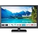 "Sharp 1T-C24BC0ER2NB 24"" HD Ready Smart LED TV"