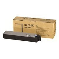 Kyocera TK 520K - toner cartridge
