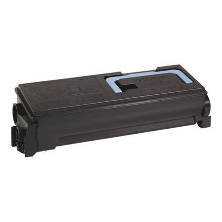 Kyocera TK 550K Toner Cartridge - Black