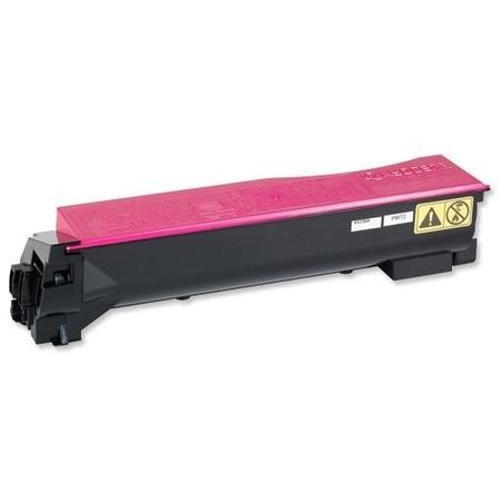 Kyocera TK-580M Printer Toner