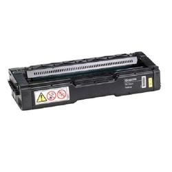 Kyocera TK 150Y - Toner cartridge - 1 x yellow - 6000 pages