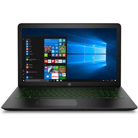 1TT85EA HP Pavilion Power 15-cb003na Core i5-7300HQ 8GB 1TB + 128GB SSD GeForce GTX 1050 15.6 Inch Full HD Windows 10 Gaming Laptop