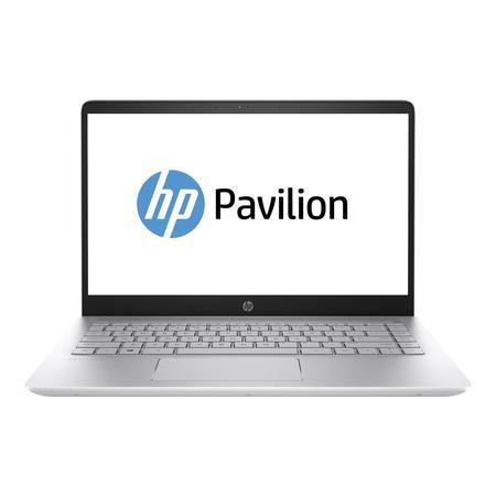 HP Pavilion 14-bf007na Core i3 7100U 8GB 256GB SSD 14 Inch Windows 10 Laptop