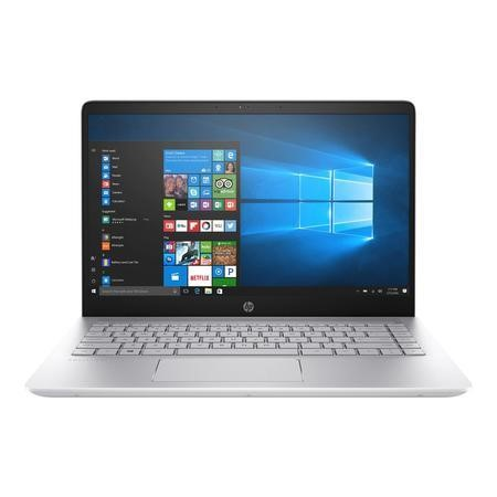 1UR78EA HP Pavilion 14-bf009na Core i5-7200U 8GB 512GB SSD 14 Inch Windows 10 Laptop