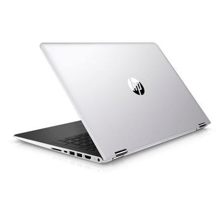 HP Pavilion x360 15 core i3-7100U 4GB 1TB 15.6 Inch Windows 10 Home Convertible Touchscreen Laptop