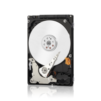 "HGST Travelstar 500GB 2.5"" Internal HDD"