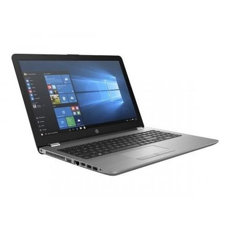 HP 250 G6 Core i7-7500U 8GB 256GB SSD DVD-RW 15.6 Inch inch Full HD Windows 10 Professional Laptop