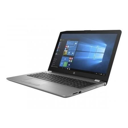 Hewlett Packard HP 250 G6 Core i5-7200U 4GB 500GB DVD-RW 15.6 Inch Windows 10 Pro Laptop