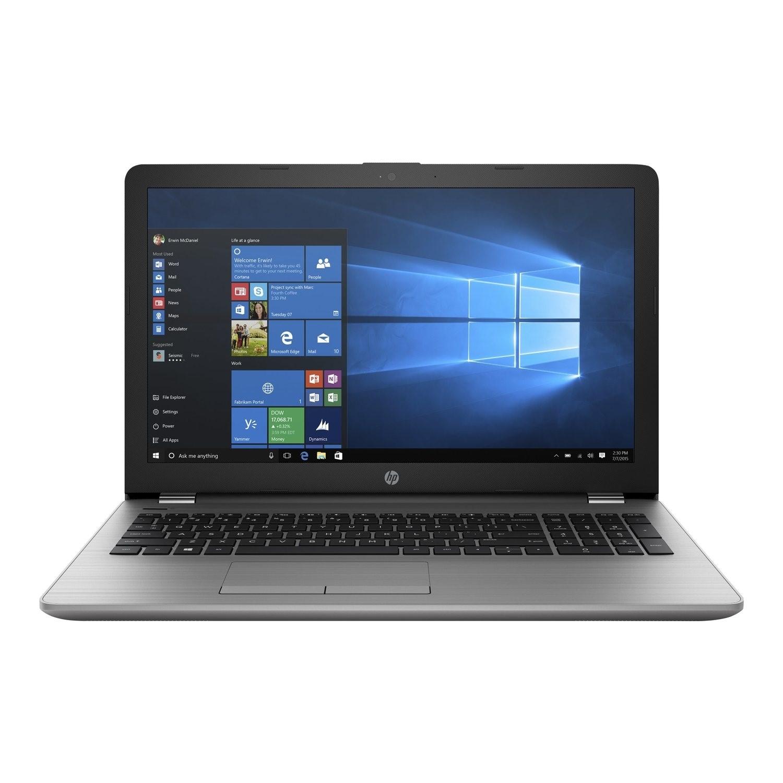 HP 250 G6 Core i5-7200U 8GB 256GB DVD-RW 15 6 Inch Windows 10 Pro Laptop