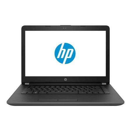 A1/1ZA49EA Refurbished HP 14-bs039na Intel Pentium N3710 4GB 128GB 14 Inch Windows 10 Laptop in Smoke Grey