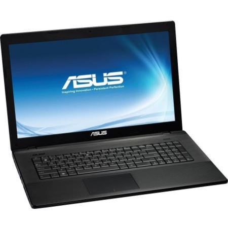 "A2 Refurbished Asus X75A-TY183H Intel Core i5-3230M 2.6GHz 6GB 750GB 17.3"" Windows 8 Laptop"