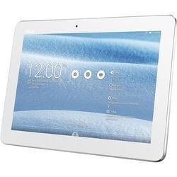 A1 Refurbished Asus TF103C Quad Core 1GB 16GB 10.1 inch Android Tablet in White with Keyboard